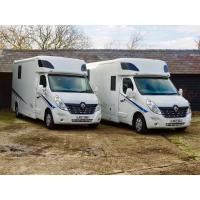 British Horsebox Hire | Transport