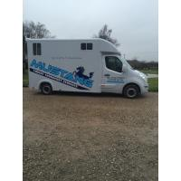 Mustang Equine Transport Ltd