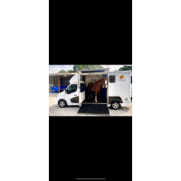 HD Transport Horse Transport Service LTD