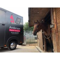 Anderson Equine Transport
