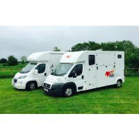 National & International Horse Transporters / based in Newmarket