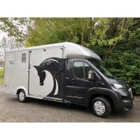 South West Horse Transport