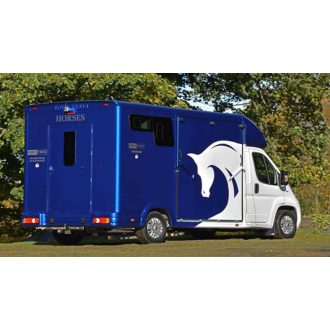 Ace Horse Transport