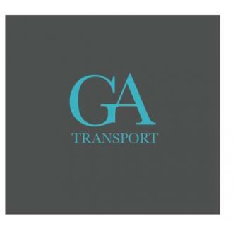 Gillian Anderson Transport